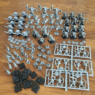 Warhammer Quest MINIATURES for WARHAMMER QUEST Multi-Listing FREE SHIPPING