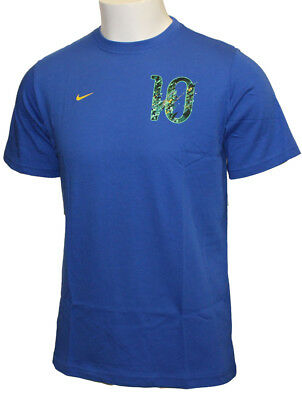 NIKE NEYMAR JR Fan-Shirt T-Shirt Boys Gr. M 137-147 / L 147-158 / XL 158-170 NEU