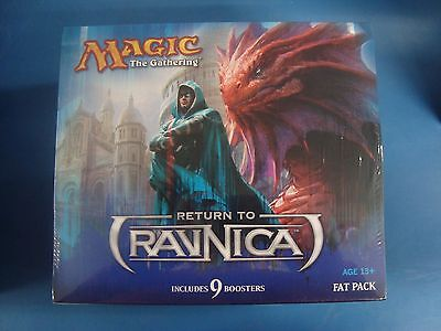 Return to Ravnica FAT PACK New MTG Free Shipping Canada!