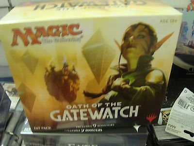 Oath of Gatewatch FAT PACK Mtg New Free Shipping Canada!