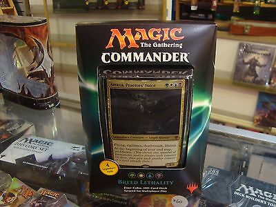 Breed Lethality x1 Deck Commander 2016 New FREE Shipping  USA Canada!