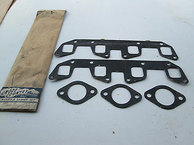 Exhaust Manifold Gasket Set Dodge,Plymouth V/8 1955-56