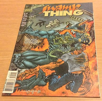 SWAMP THING Comic (DC #145) August 1994