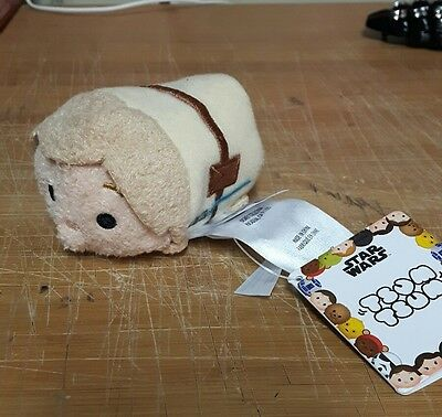 Star Wars Luke Skywalker tsum tsum new