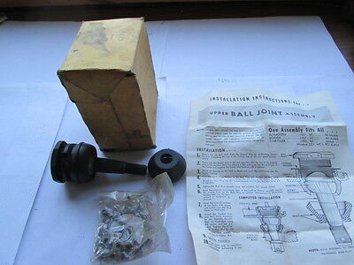 Upper Ball Joint Ass'y 1957-63 Dodge,Plymouth,Chrysler