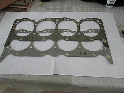 Head gaskets Chev. 1958-65 V/8