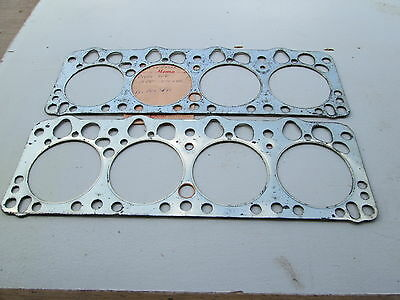 Head gaskets Dodge V/8 1955
