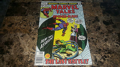 Marvel Tales #94 (Aug 1978, Marvel) VF..........SPIDER-MAN!!!!!!!!!!!!!!