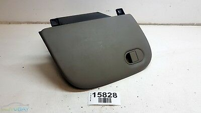 99-04 Oldsmobile Alero FR RH Dash Glove Box Storage Compartment Assembly OEM