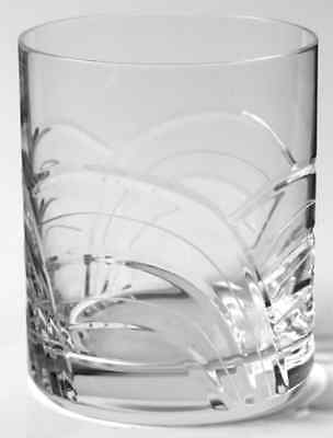 Rogaska MAESTRO Double Old Fashioned Glass 609613