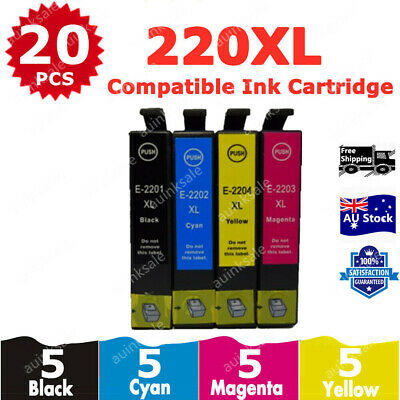 how to change ink cartridge epson xp 320