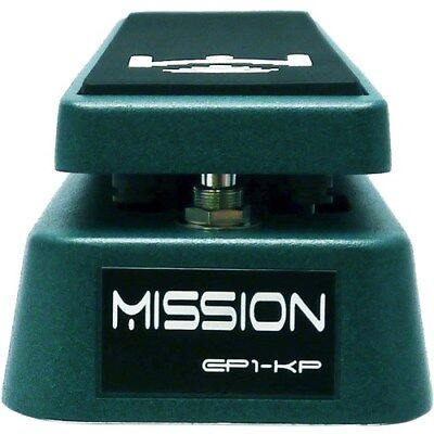 Mission Engineering EP1-KP Expression-Pedal | Neu