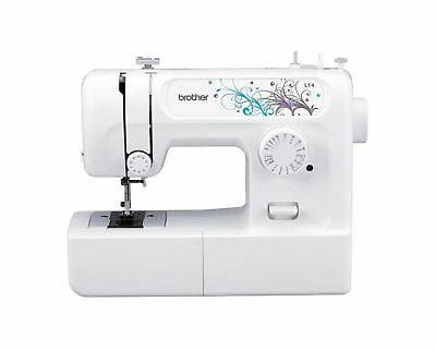 Brother L14 14 Stitch Portable Electric Sewing Machine