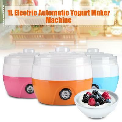 Yougurteria elettrica automatica 1L 220V Electric Automatic Yogurt Maker Machine