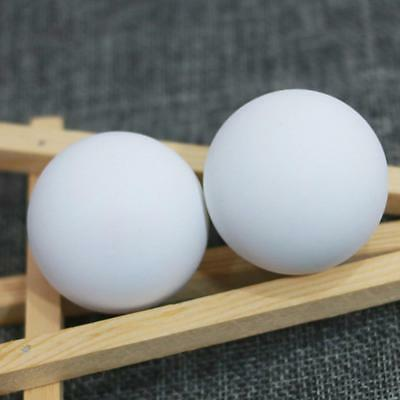 30pcs 40mm Olympic Table Tennis Ball Competition Ping Pong Balls Orange White TA