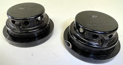 Wwii Usaaf Type Anb-H-1 Flying Helmet Receiver Set