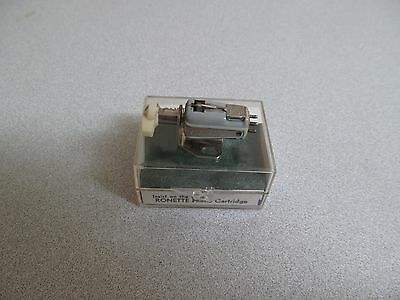 Ronette Stereo 208 Turntable Record Player Needle Stylus Cartridge 106-5360