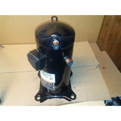 Copeland Zp20K3E-Tf5-230 1-1/2 Ton High Temp Ac/hp Scroll Compressor 200-230/20