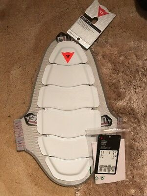 Dainese Ultimate Bap Lite Back Protector - Skiing, Snowboarding - Winter Sports