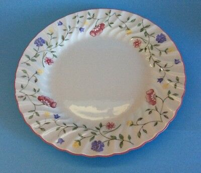 Johnson Brothers Summer Chintz Salad / Entree Plate