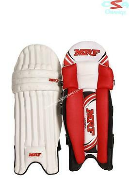 MRF UNIQUE MRH BATTING PADS + Light Weight + AU STOCK + 2015