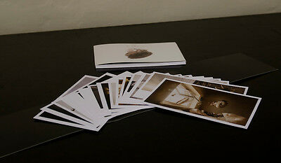 """Jeremy Geddes Lithographie Set Portfolio 2 Two incl. """"Perfect Vacuum"""" & Acedia"""""""
