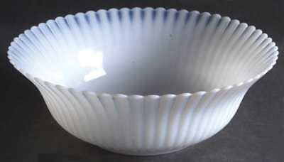 Macbeth Evans PETALWARE MONAX (WHITE) Fruit Bowl 8217747