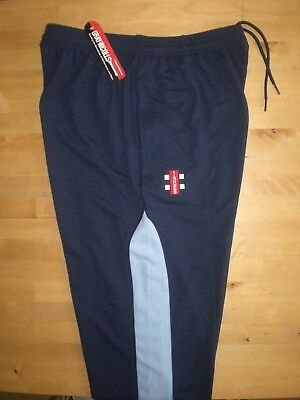 Gray Nicolls T20 / One Day Cricket Trousers L - Large Mens   *new With Tag*