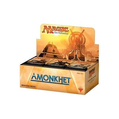 MTG Amonkhet Booster Box (36 Packs) - Factory Sealed - Magic The Gathering