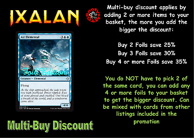 MTG Ixalan XLN Choose your uncommon Foil Mint - Buy 2 or more save 10%