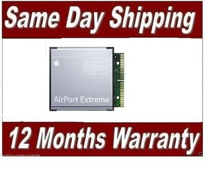 Apple M8881LL/A AirPort Extreme Card Network adapter - 802.11g