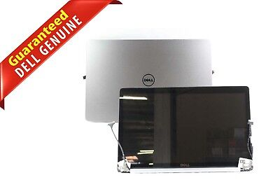 TouchScreen LCD Display 17.3 Complete Assembly  6-21 Dell Inspiron 17 7737 HD