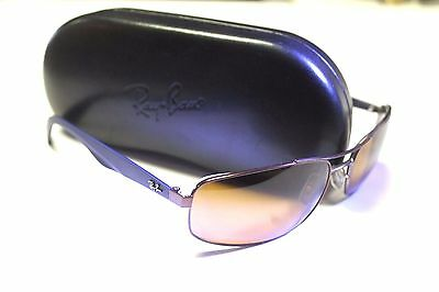 2cb54dea7c RAY BAN Green Classic Sunglasses RB3527 006 71 61 -  97.99