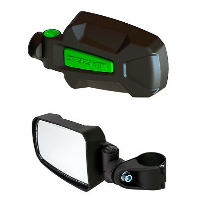 Honda Pioneer 1000 Seizmik Pursuit Elite HD Side View Mirror 1000-5