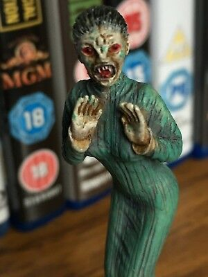 Hammer Horror The Reptile Film Movie Cinema Figure
