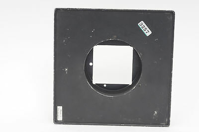Hasselblad Body (V-system) to 4x5 Sinar Camera Adapter                      #257