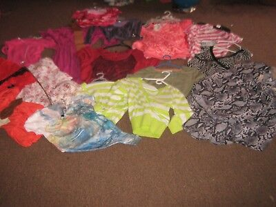 NEW wholesale clothing lot of 26