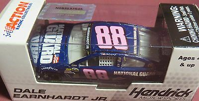 New In Box,  1/64 Action 2013, Chevy Ss, #88, National Guard Pink, Dale Jr.