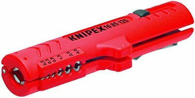 Knipex 1685125SBA Cable Strippers 5 Inch