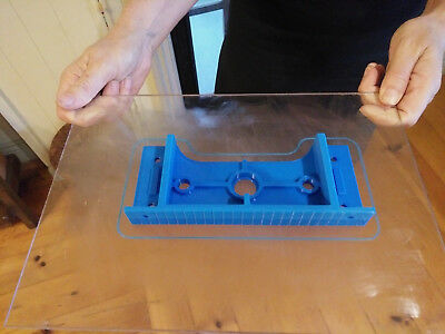 Flexible Build Plate for 3D Printing TEVO - LulzBot - Prusa - Ultimaker - Anet