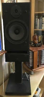 Linn Speakers Hi Fi Vintage