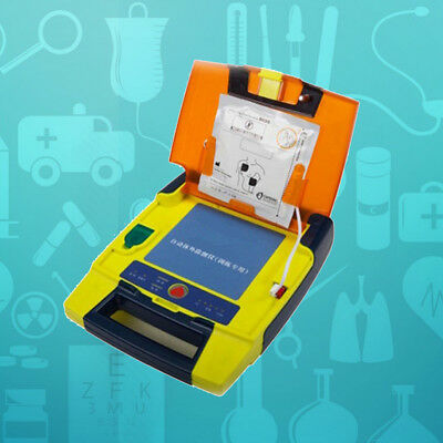 AED Automatic Defibrillator Training Iinstrument Without High Voltage Shock  New