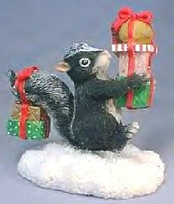 """Charming Tails Dean Griff """"bearing Gifts"""" Skunk 87600 New *  Free Shipping"""