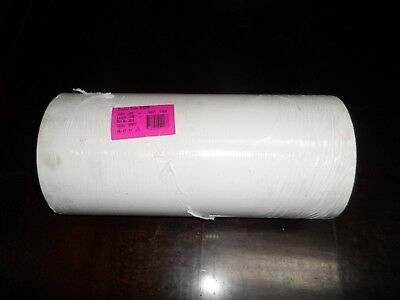 Pallet Stretch Wrapping White 35uM 500mm 1100m roll Pickup Dandenong