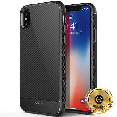 OBLIQ iPhone Xs, iPhone X[Flex Pro] Shockproof Slim Protective Case Cover 10s 10