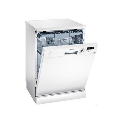 SIEMENS SN215W02EE - Lave-vaisselle pose libre - 13 couverts - 46 dB - A+ - Larg