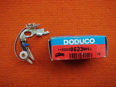 Old Vintage Antique Car Contact Closer Doduco 356206230051 LU 5440 2221  Nr 5966