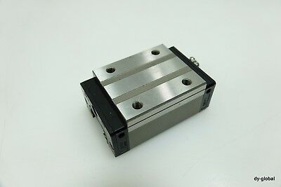 NSK LH35AN NNB LM Guide Runner linear bearing block for replace BRG-I-513=IC11