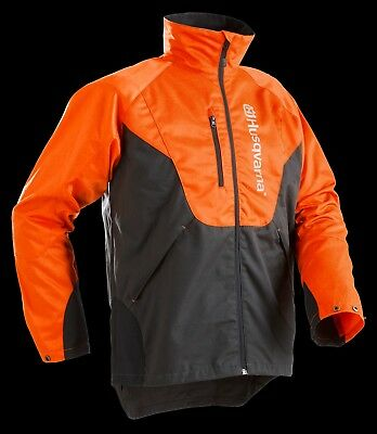 Husqvarna Classic Chainsaw Jacket Medium