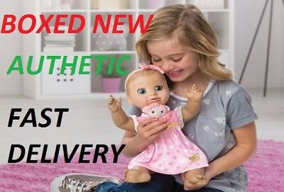 Luvabella Blonde Hair English Speaking Doll Fast Delivery Ready To Dispatch Now